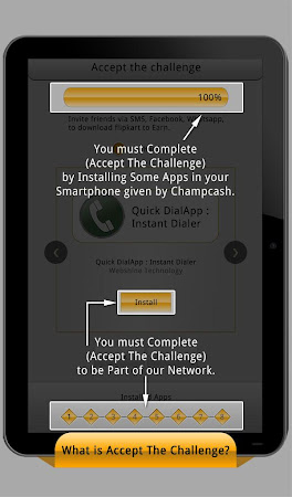 Champcash Earn Money Free 2.2.6 screenshot 278333