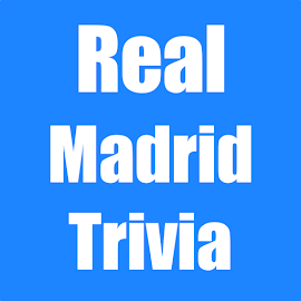 Trivia for Real Madrid