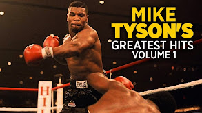Mike Tyson's Greatest Hits - Volume 1 thumbnail