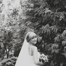 Wedding photographer Lena Ivaschenko (lenuki). Photo of 23.07.2018