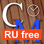 Calculate Minute RU free APK icon
