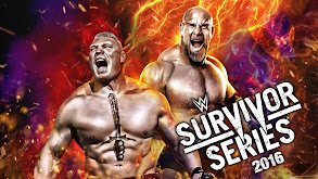 WWE Survivor Series 2016 thumbnail