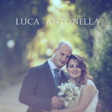 Wedding photographer Francesco Dimperio (dimperio). Photo of 05.09.2014