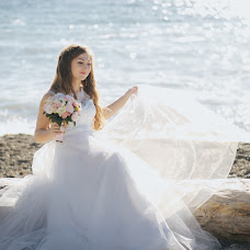 Wedding photographer Eduard Perov (Edperov). Photo of 26.11.2018