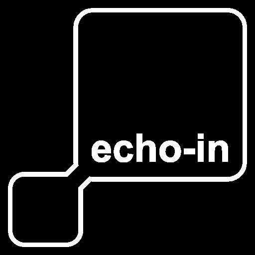 site web de echo-in