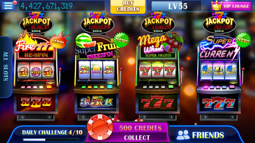 Classic Vegas Slots by AAAGAME