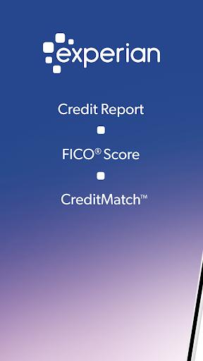 Download Experian - Free Credit Report & FICO Score MOD APK 1