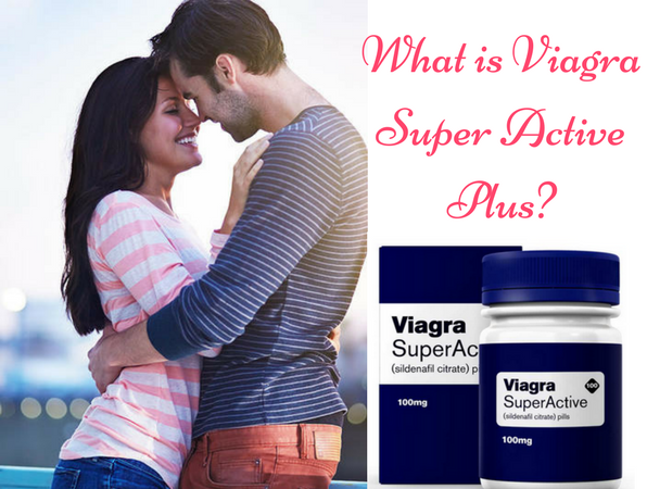 Buy Viagra Super Active Online in UK