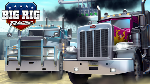 Big Rig Racing 1.6.0.200406 screenshots 1