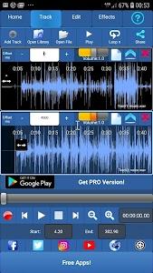 Audiosdroid Audio Studio DAW 1.0.2.8