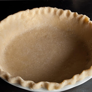 Pie Crust Without Eggs Recipes