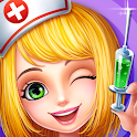 Happy Dr.Mania -Doctor game icon