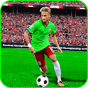 Soccer Football League: Football Championship 2019 icon