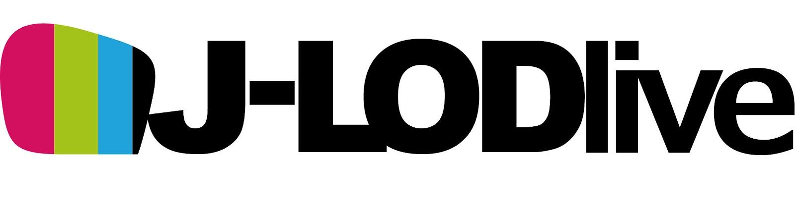 J-LODliveロゴ