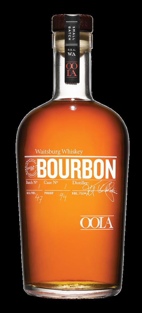 Oola-Distillery's-Waitsburg-Bourbon-Whiskey