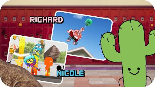 Skip-A-Head - Gumball 1.0.0 screenshots 8