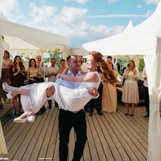 Wedding photographer Evgeniy Rudnickiy (ruevgeniy). Photo of 17.07.2018