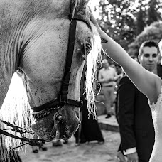 Wedding photographer Juan Aunión (aunionfoto). Photo of 30.08.2017