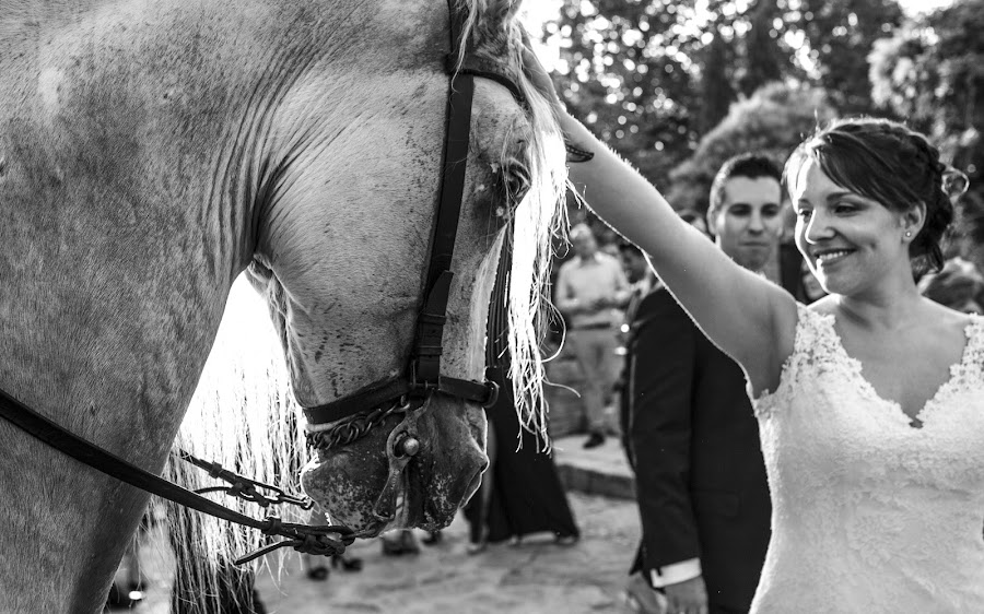 Fotógrafo de bodas Juan Aunión (aunionfoto). Foto del 30.08.2017