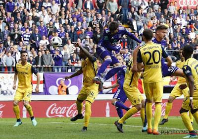 """Bruggeling ziet complot na ingreep van de videoref: """"Het is opvallend hoe de beslissingen in het voordeel van Anderlecht uitdraaien"""""""
