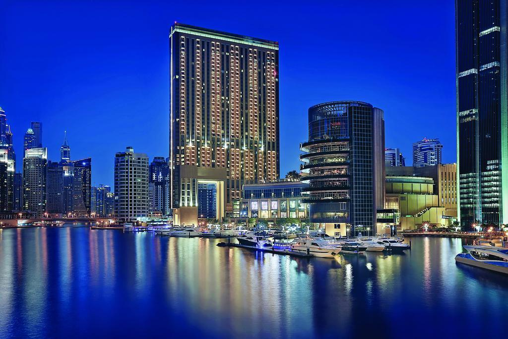Hotel Address Dubai Marina, UAE - Booking.com