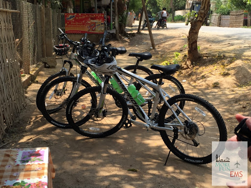 Grasshopper Tours Myanmar