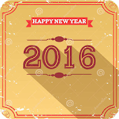 New Year Wallpaper 2016