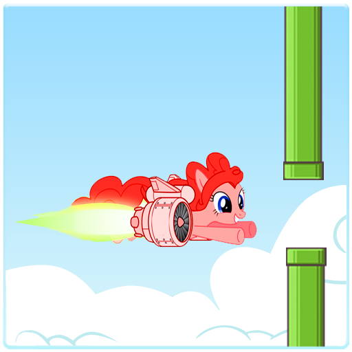 Flying Cutie Pony file APK for Gaming PC/PS3/PS4 Smart TV