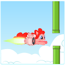 Flying Cutie Pony file APK Free for PC, smart TV Download
