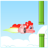 Flying Cutie Pony Apk Download Free for PC, smart TV