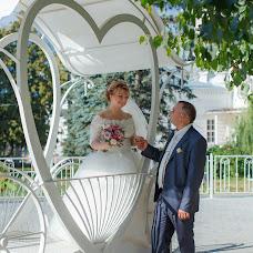 Wedding photographer Igor Gleykin (gleykin). Photo of 07.09.2015