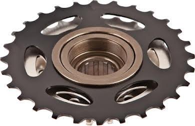 Shimano HG37 7-Speed 13-28t Freewheel alternate image 0