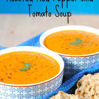 Tomato Soup Without Chicken Broth Recipes