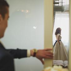 Wedding photographer Nadya Gribova (nadyagribova). Photo of 08.05.2017