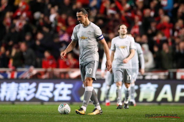 Overzicht: Man Utd uitgeschakeld door tweedeklasser Bristol in laatste minuut, Duitse topper, tal van Belgen en zoveel meer