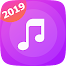 GO Music - Free Music, Equalizer, Themes
