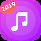 GO Music  -  Free online&offline music,on demand icon