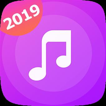 GO Music  -  Free online&offline music,on demand