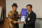 Kunjungan Ke Perpustakaan Nasional Republik Indonesia