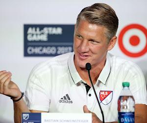 Bastian Schweinsteiger envisage un retour dans le monde du football