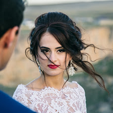 Wedding photographer Mukhtar Gadzhidadaev (Mukhtar). Photo of 16.10.2015