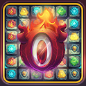 Secrets of the Castle - Match 3 icon