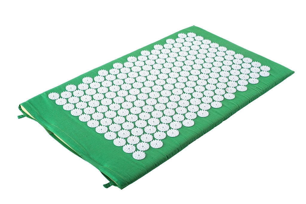 How To Use Acupressure Mat For Weight Loss