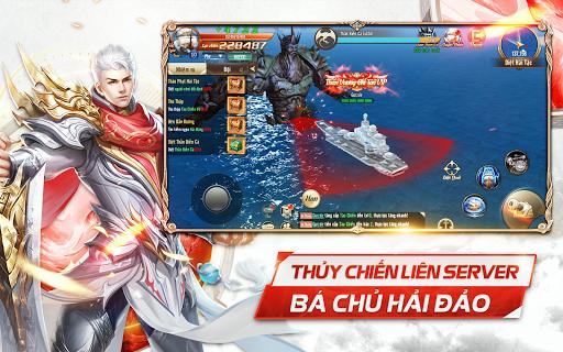 Thiu00ean Khu1edfi Chi Mu00f4n - Ma Kiu1ebfm Ku1ef7 Nguyu00ean 1.0 screenshots 11