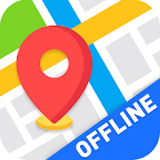 Offline Maps, Offline GPS & GPS Navigation