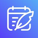 Diarium — Private Diary / Journal icon