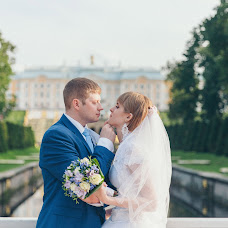 Wedding photographer Sergey Tomchuk (stomchuk). Photo of 31.07.2016