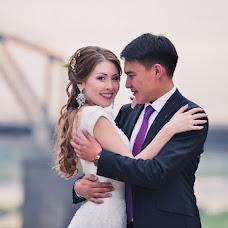 Wedding photographer Dulat Sepbosynov (dukakz). Photo of 10.11.2015