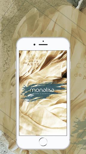 Monalisa Laser e Estu00e9tica 1.2.8 screenshots 1