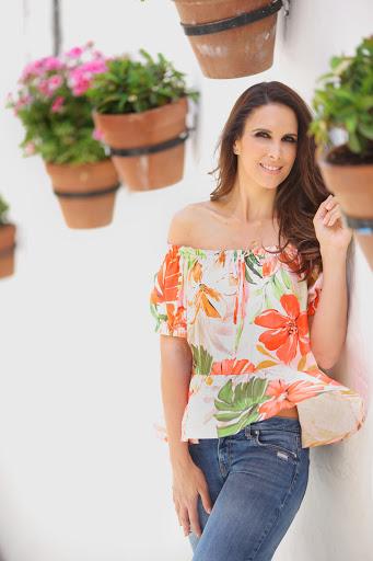 Entrevista a Nuria Fergó - Hotel los Arcos de Nerja
